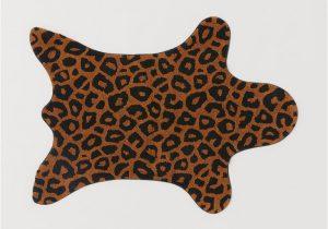 Leopard Print Bath Rugs Pdp In 2020