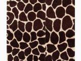 Leopard Print Bathroom Rugs Chesapeake Safari Bath Rug Set & Reviews Bath Rugs & Bath