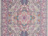 Light Blue and Pink Rug Nourison Passion Psn20 Light Grey Pink area Rug