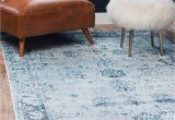 Light Blue area Rug 5×8 Light Blue 5 X 8 Monte Carlo Rug