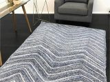 Light Blue Chevron Rug Bonnie Blue Natural Chevron Rug