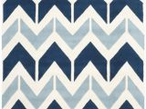 Light Blue Chevron Rug Safavieh Chatham Cht756n Dark Blue Light Blue area Rug