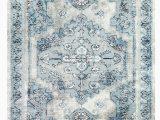 Light Blue Gray area Rug Selsey oriental Light Blue Gray area Rug