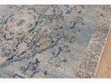 Light Blue Grey area Rug Bungalow Rose Salena Light Blue Grey area Rug Reviews