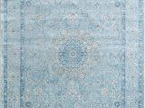 Light Blue Grey Rug Dynamic Rugs isfahan 7255 509 Light Blue area Rug