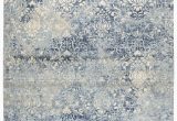 Light Blue Grey Rug Rizzy Gossamer Gs6816 Light Blue area Rug