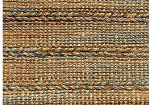 Light Blue Jute Rug Amazon Hand Woven Light Blue Braided Jute Rug Kitchen