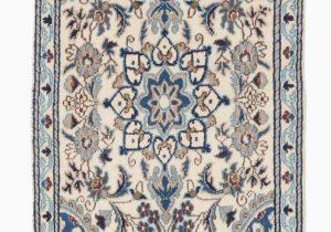 Light Blue Persian Rug Persian Nain 9la Runner Light Blue 6 66 X 1 84