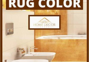 Light Brown Bathroom Rugs How to Choose Bathroom Rug Color Home Decor Bliss