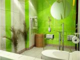 Light Green Bath Rug Neon Green Bathroom Ideas