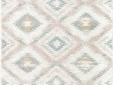 Light Pink area Rug 8×10 Pink area Rugs 8×10