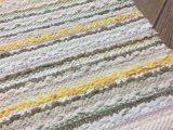 Light Yellow Bath Rug White Grey Yellow Cream Light Green Pastel Rug Runner Grey