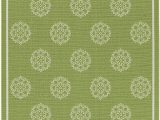 "Lime Green Round area Rug Kaleen area Rug 2 5"" X 3 9"" Lime Green"