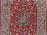 Living Room area Rugs Amazon Amazon Excellent Floral Najafabad Red area Rug Handmade