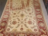 Living Room area Rugs Lowes 3pc Karastan New Zealand Wool oriental area Rug Sedona Ivory