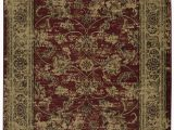 Living Spaces area Rugs 5×7 Ryl1690 5×7 Ottomanson