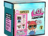 Lol Surprise Doll area Rug Lol Surprise Furniture with Doll assorted