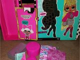 Lol Surprise Doll area Rug Lol Surprise Omg Playset Empty Box Of Lady Diva What is