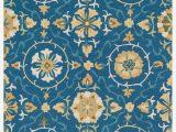 Loloi Rugs Francesca Blue Green Fc 09 Fc 51 Blue Gold