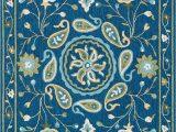 Loloi Rugs Francesca Blue Green Fc 09 Loloi Francesca Fc 53 Blue Green area Rug