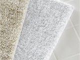 Loop Memory Foam Bath Rug Amazon Regence Home Cotton Loop Late by Back Bath Rug