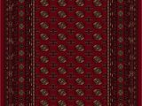 Lowe S Home Improvement area Rugs Radiance Boukara Crimson Rug Wayfair
