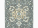 Lowes area Rugs 8 by 10 Kaleen Zocalo Zoc02 68 Graphite 8 X 10 area Rug & Reviews