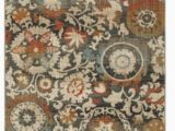 Lowes area Rugs In Store Allen Roth Adderly Rug From Lowe S