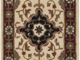 Lowes area Rugs On Clearance Safavieh Heritage Rug 2 3 X 4 Wool Ivory Red