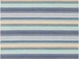 Lowes Blue area Rugs Surya Maritime 5 X 8 Teal Indoor Outdoor Stripe Handcrafted