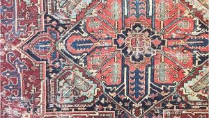 Lucca Red Blue Rug Lucca Red Blue Rug