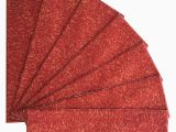 Machine Washable Rubber Backed area Rugs Amazon Com Ottomanson Skid Resistant Rubber Backing Non