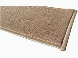 Machine Washable Rubber Backed area Rugs Ottomanson Skid Resistant Rubber Backing Non Slip Carpet