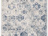 Macy S area Rugs 10×14 Macy oriental White Royal Blue area Rug