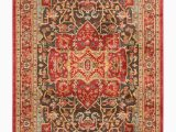 Macy S area Rugs 10×14 Safavieh Mahal Red 10 X 14 area Rug Red