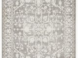 Macy S area Rugs 4×6 Bridgeport Home norston nor1 Gray 4 X 6 area Rug & Reviews
