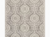 Macy S Clearance area Rugs Lucia Mosaic 2759 Silver 5 3 X 7 7 Indoor Outdoor area Rug