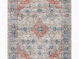 Macy S Clearance area Rugs Nuloom Selina Despina oriental Distressed area Rug & Reviews