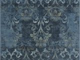 """Macy S Dalyn area Rug Details About 8×10 Blue Vines Curls Leaves Floral area Rug Dalyn Bc1244 Aprx 8 2"""" X 10"""