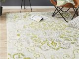 Made by Design area Rugs Metro 609 Green the Metro Collection by Rug Culture is A
