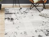 Made by Design area Rugs Metro 611 Charcoal the Metro Collection by Rug Culture is A