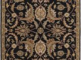 Made by Design area Rugs Super area Rugs Black Rug Classic Design 3 Foot X 5 Foot