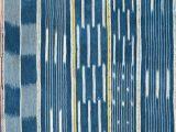 Madison Stripe Bath Rug Madison Stripe Small Blue Traditional Peel Stick