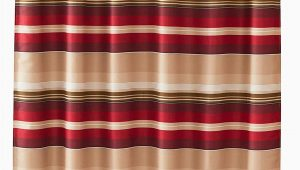 Madison Stripe Bath Rug Skl Home by Saturday Knight Ltd Madison Stripe Shower Curtain Red