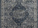 Magnolia Home area Rugs 8×10 Everly Vy 02 Grey Midnight area Rug Magnolia Home by