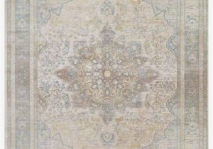 Magnolia Home Ella Rose Blue Rug Magnolia Home Ella Rose Ej 07 Stone Blue area Rug9 6 X