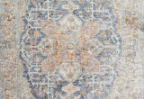 Magnolia Home Ophelia Blue Multi Rug Ophelia Rug High Fashion Home