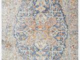 Magnolia Ophelia Rug Blue Multi Oe 04 Mh Blue Multi Loloi Rugs