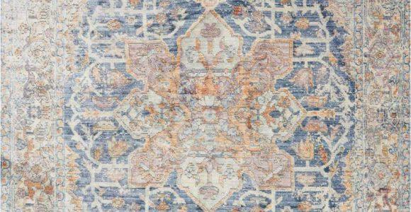 Magnolia Ophelia Rug Blue Multi Ophelia by Magnolia Home Oe 04 Blue Multi Rug