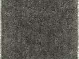 Mainstays Polyester solid Textured Shag area Rug and Runner Collection Dalyn Rugs Belize Grey 105
